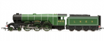 Hornby Railroad R3086 LNER 4-6-2 'Flying Scotsman' A1 Class
